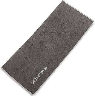 CelinaTex New-Well ręcznik do sauny 80 x 200 cm antracyt bawełna frotte