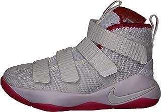 Nike Lebron Soldier 11 XI Infant Toddler Black Gum 918367-007