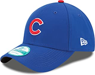 promo code 717bd 4f527 New Era MLB Chicago Cubs Game Youth The League 9FORTY Adjustable Cap, Youth,  Royal