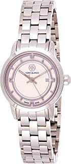 Tory Burch Casual Watch Analog Display for Women