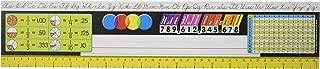 Desk Toppers® Reference Name Plates: Grades 3-5 (Zaner-Bloser)