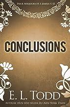 Conclusions (Pour toujours et à jamais #12)