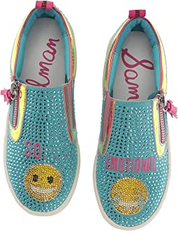Sam Edelman Kids Bella So Emotional (Little Kid/Big Kid)