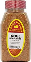 Marshall's Creek Spices Soul Seasoning, 18 Ounce