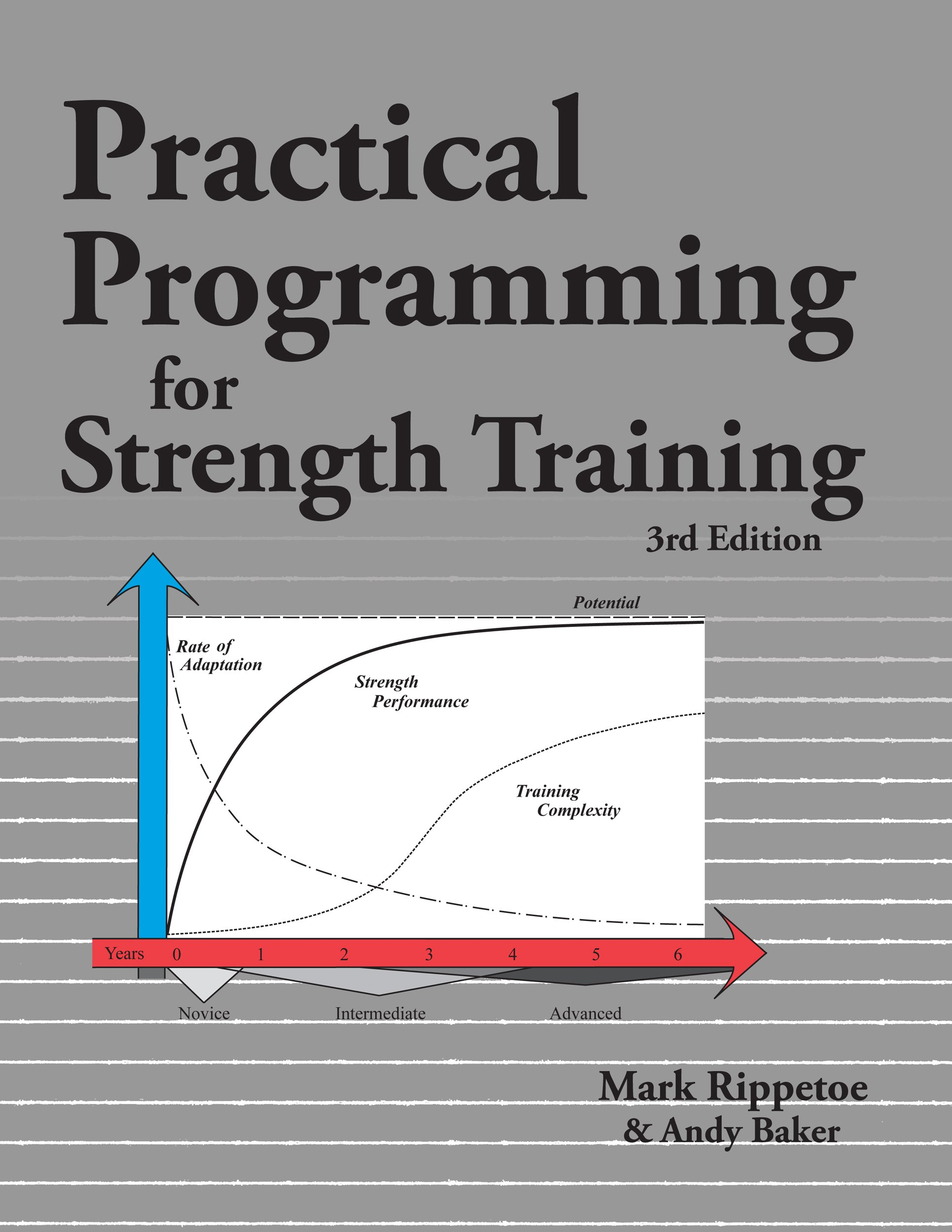 Download Practical Programming For Strength Training (English Edition) 