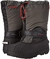 Columbia Kids - Powderbug™ Forty Boot (Toddler/Little Kid/Big Kid)