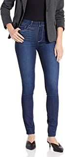PAIGE Women's Hoxton High Rise Ultra Skinny Jean