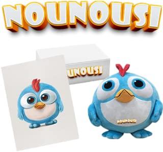 Nounousi - Custom stuffed animals from drawings
