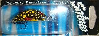 Salmo Hornet Wobbler beatle BE, sinking 3, 5cm - 2, 6g