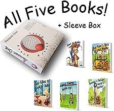 Reach Around Books--Season One Box Set
