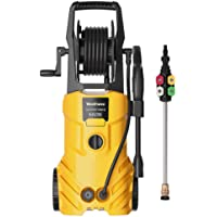 WestForce 3000 PSI 1.85 GPM Power Electric Pressure Washer