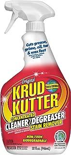 Best krud kutter original cleaner degreaser Reviews