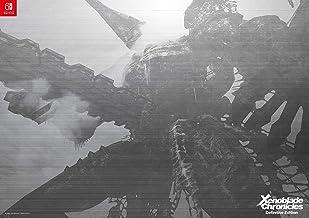 Xenoblade Chronicles Poster Gift - Nintendo Switch [Edizione: Regno Unito]