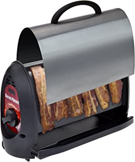 Smart Planet BNB 1BM Smart Planet Bacon Nation Bacon Master, Stainless Steel