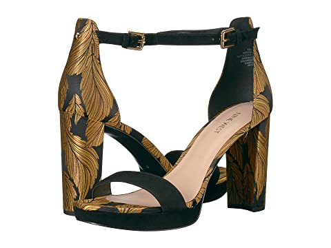 f67c85a83db0 Nine West Dempsey Platform Heel Sandal at 6pm