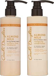 carol's daughter mirabelle plum shampoo