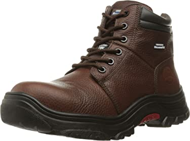 Skechers for Work Women's Burgin Taney Boot