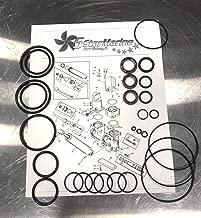 Best mercury tilt and trim rebuild kit Reviews