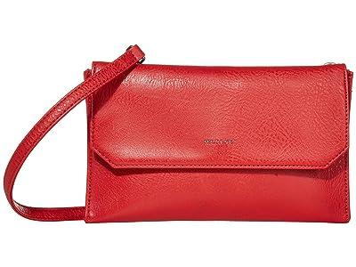 Matt & Nat Suky Dwell (Red) Handbags