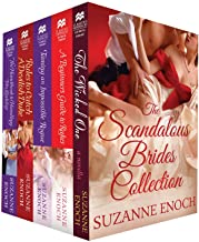 The Scandalous Brides Collection: Includes The Wicked One, A Beginner's Guide to Rakes, Taming an Impossible Rogue, Rules ...