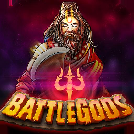 CCG BattleGods