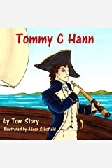 Tommy C Hann (Adventurers Book 6) Kindle Edition