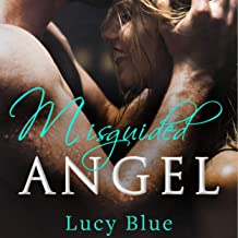 Misguided Angel: A Paranormal Romance Novella
