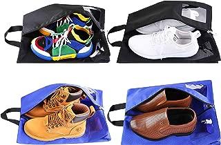 旅行鞋袋洗衣袋