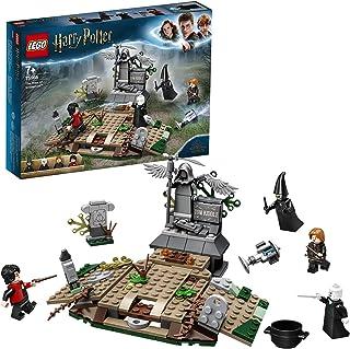 LEGO Harry Potter - Alzamiento de Voldemort, Juguete