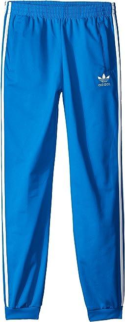 adidas Originals Kids - SST Pants (Toddler/Little Kids/Big Kids)