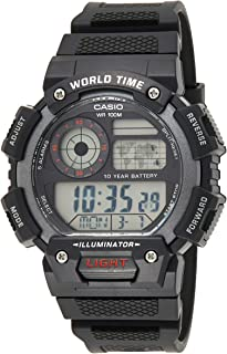 Montre Homme Casio Collection AE-1400WH