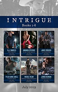 Steel Resolve/Killer Investigation/Calculated Risk/Credible Alibi/Wyoming Cowboy Bodyguard/Defensive Action (Cardwell Ranc...