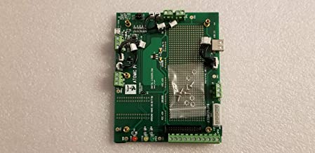 Digitial Loggers, Fullpower Full Breakout Board, 5V 4A Power Supply and Female Barrel Jack Pigtail for Atomic Pi
