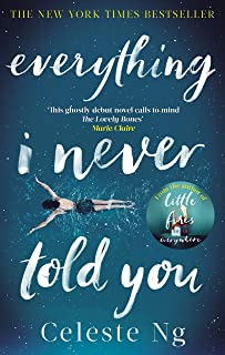 Everything I Never Told You: Amazon.com's #1 Book of the Year 2014