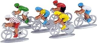 Mejor Ciclistas De Plastico de 2020 - Mejor valorados y revisados