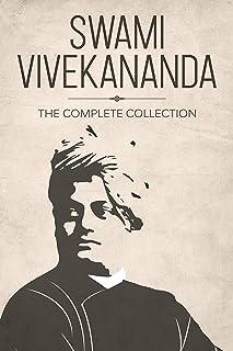 Complete Collection of Swami Vivekananda - 9 Volumes (With Bonus of Gitanjali) (English Edition)