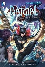 Batgirl (2011-2016) Vol. 2: Knightfall Descends (Batgirl(DC Comics-The New 52))