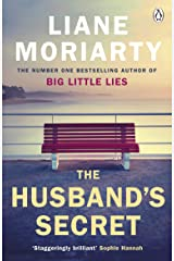 The Husband's Secret: The multi-million copy bestseller that launched the author of HBO's Big Little Lies Kindle Edition