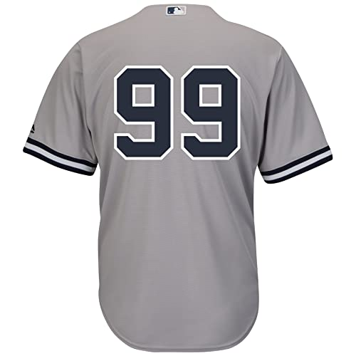 size 40 344c9 2bbda Yankees Jersey: Amazon.com