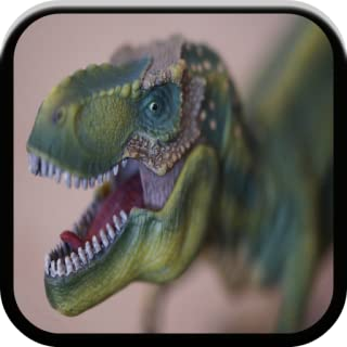 T-Rex 🦖 Dino Games For Kids Free: Jurassic Dinos, Puzzle, Matching Game & Sounds