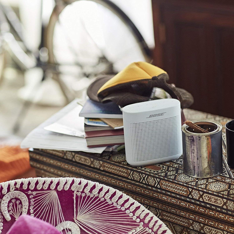 Enceinte Bluetooth SoundLink Color II - Test & Avis - Les Meilleures Enceintes Avis.fr