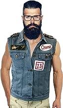 chong vest