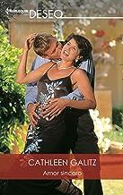 Amor sincero (Deseo) (Spanish Edition)