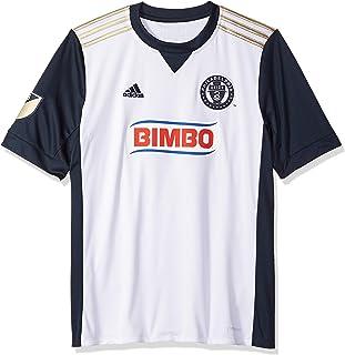 adidas Unisex Adidas MLS Youth Replica Jersey 7416B AZM
