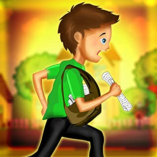 Empire Newspaper Town Kids : The Delivery Boy City Street Adventure - Free Edition