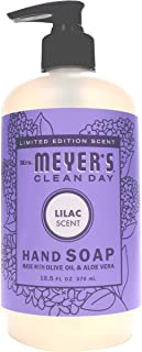 Best lilac hand soap Reviews