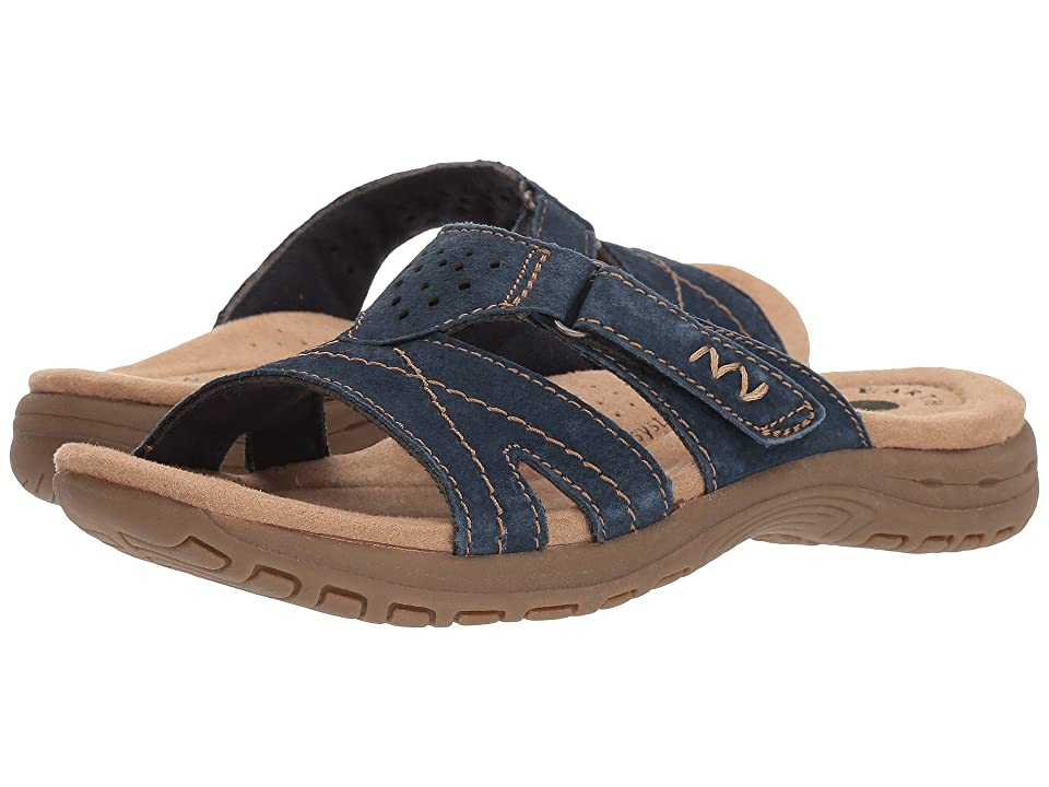Earth Origins Selby (Navy Blue Suede) Women