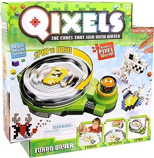 Qixels Turbo Dryer [並行輸入品]