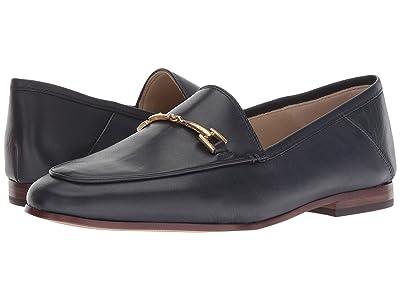 Sam Edelman Loraine Loafer (Baltic Navy Modena Calf Leather) Women