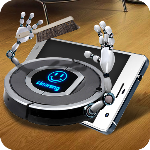 Robot Vacuums Simulator (NO ADS)